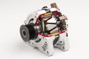 генератор, alternator